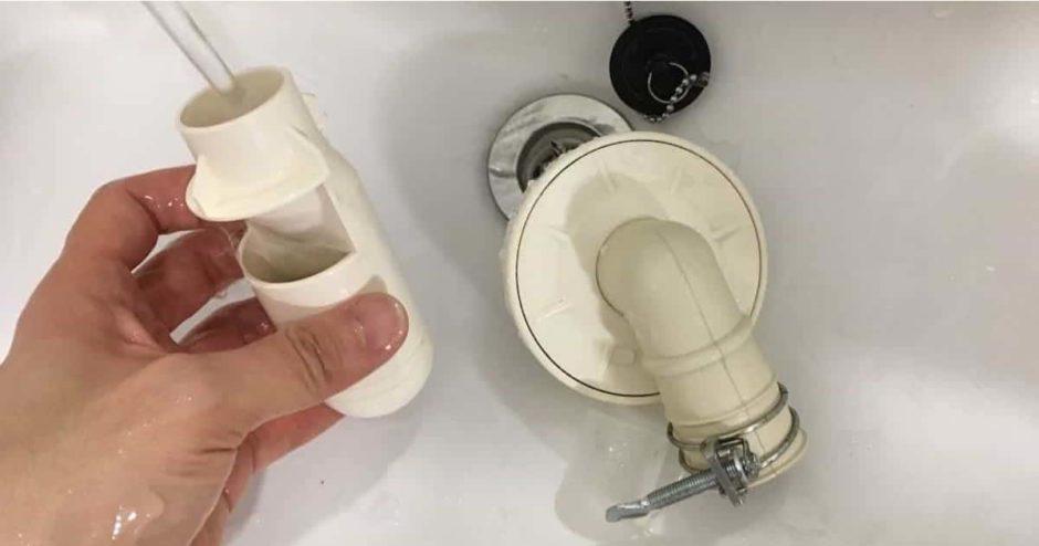 カクダイの洗濯機用排水トラップの耐久性検証とメンテナンス