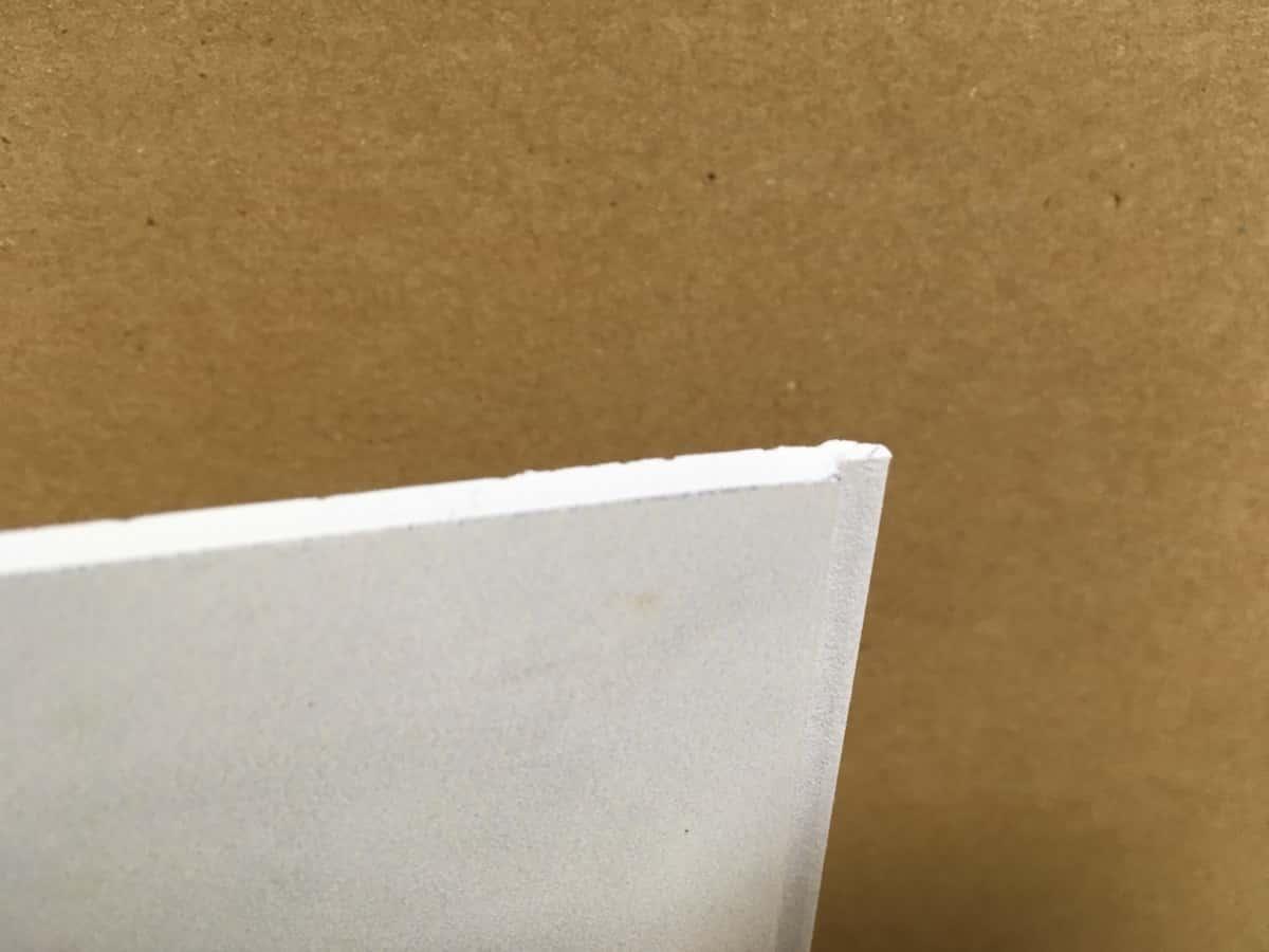 フクビ化学工業のバスパネル「アルパレージ」のメスサネ