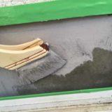 ベランダのセメント床を自分で(DIYで)防水塗装する方法