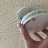 火災警報器(火災報知器)の取り付け設置
