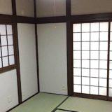 和室の木枠をDIYでペンキ塗装する方法
