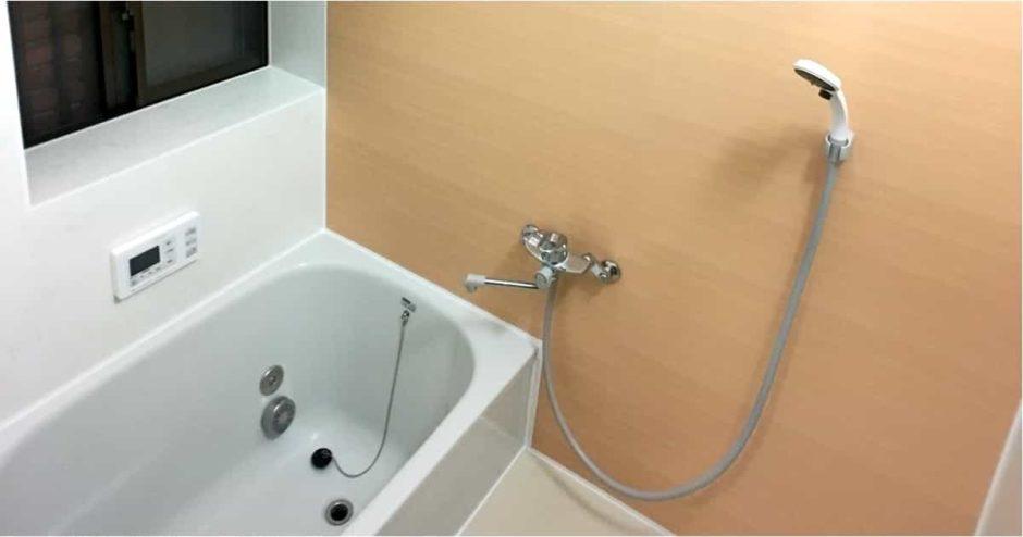 浴室(バスルーム・お風呂場)のDIYリフォーム事例集|ビフォーアフター